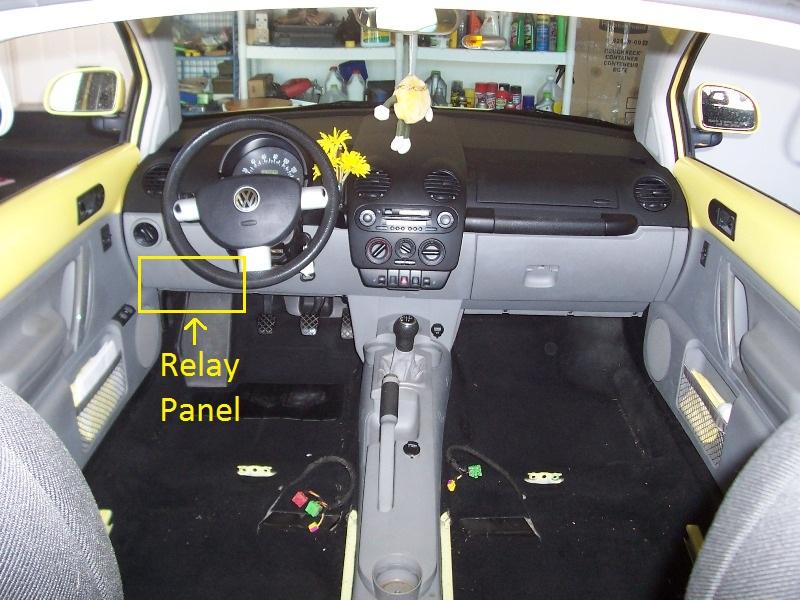 Vw Beetle Fuel Pump Wiring Diagram - Wwwcaseistore \u2022
