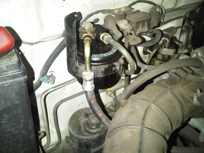 97 Civic Fuel Filter Wiring Diagram