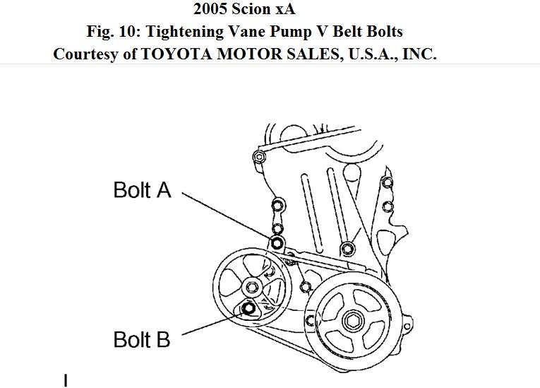 2005 scion tc wiring diagram original