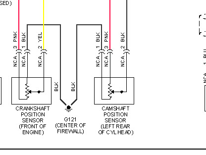 Camshaft Position Sensor I Need to Know How to Determine the Way