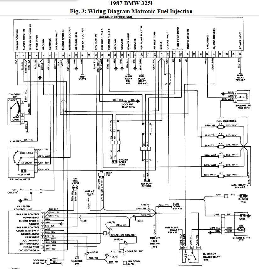 1986 325e Fuse Box Auto Electrical Wiring Diagramrhskp135ml: 1986 Bmw 325e Engine Diagram At Gmaili.net
