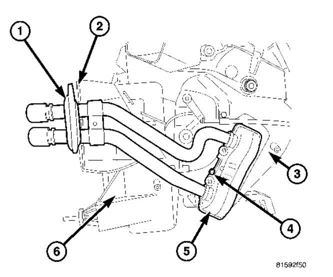 2006 chrysler pt cruiser wiring diagrams