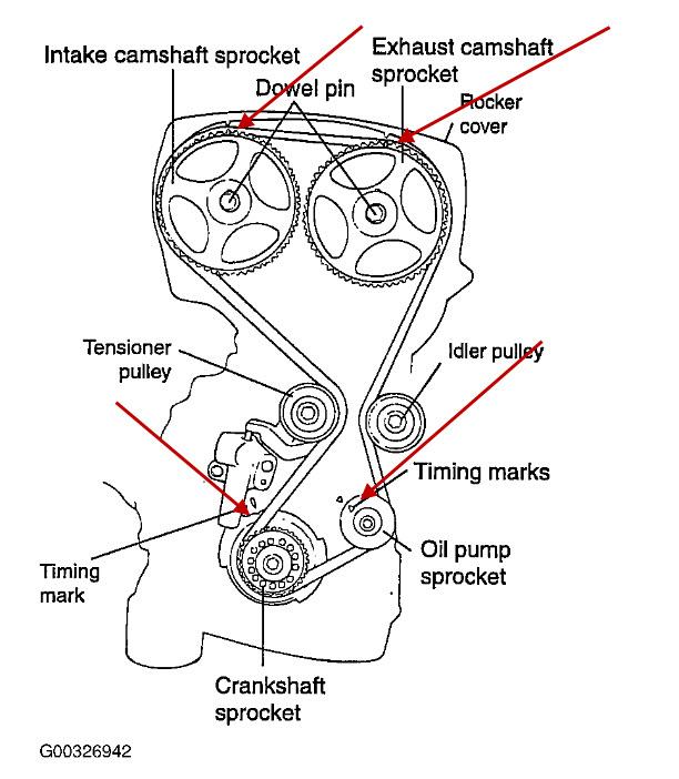 diagram of kia optima timing belt fixya