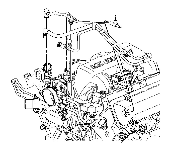 2003 Chevy Venture Vacuum Hose Diagram - Iovegzgvnewtradinginfo \u2022