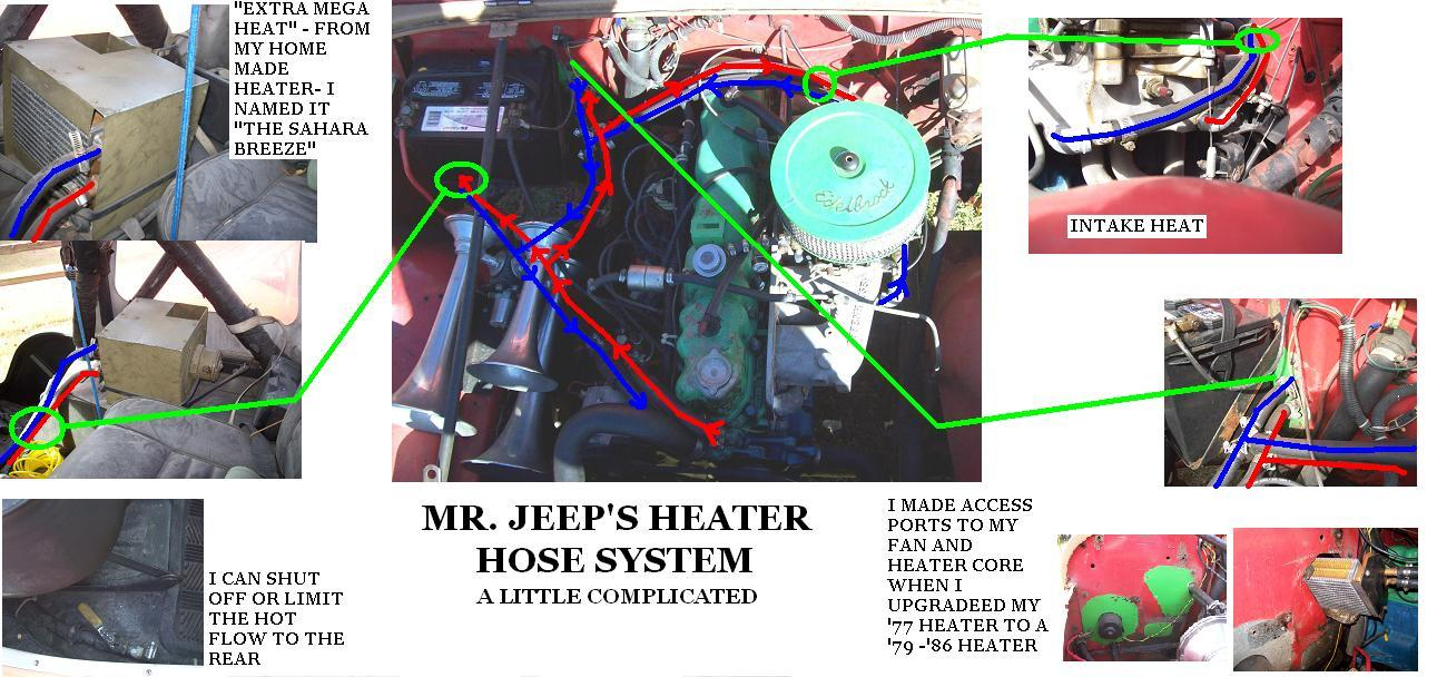 1992 Cadillac Deville Heater Core Problems High I Have a 1992
