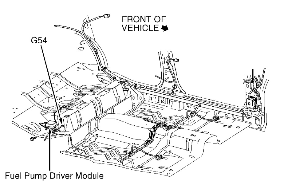 2001 ford focus zx3 fuse diagram