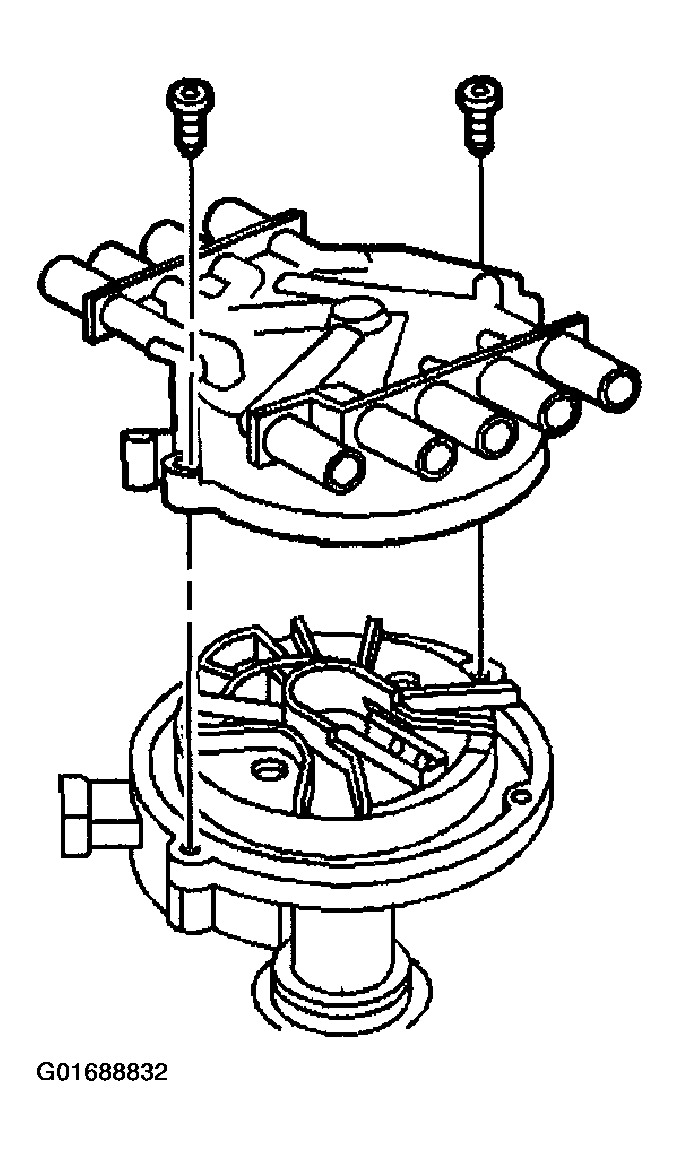 5 7 vortec plug wire diagram