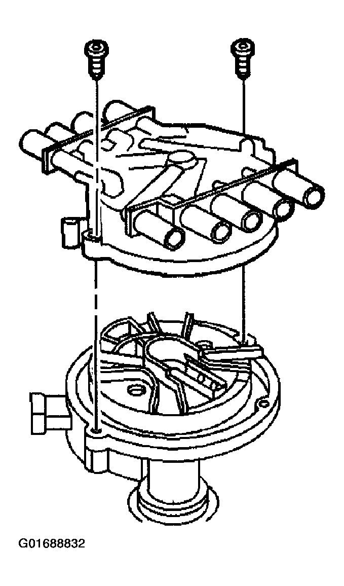 chevy 5 3 firing order diagram
