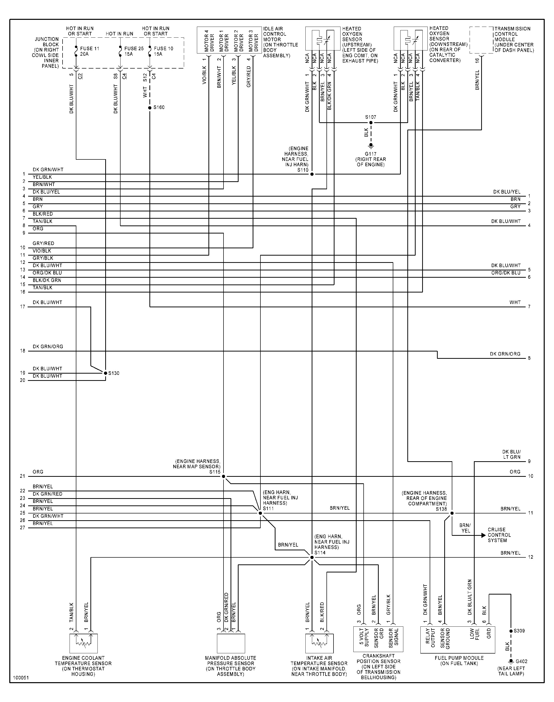 jaguar xj6 series 2 workshop wiring diagram