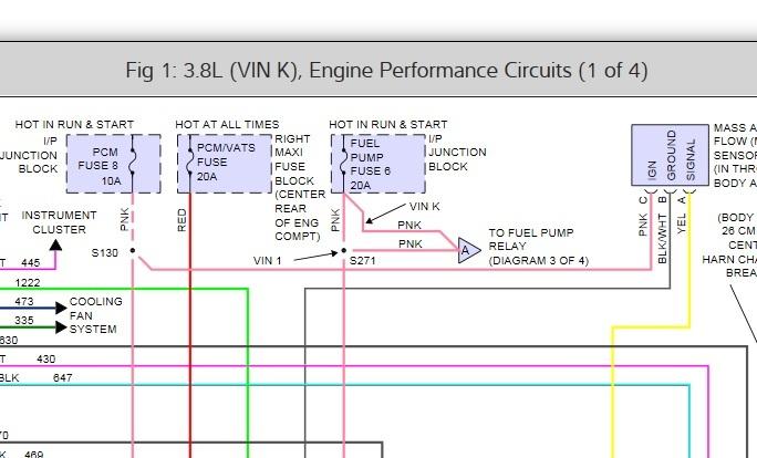 1998 buick lesabre fuse diagram 11 15a auto electrical wiring diagram 1998 buick lesabre fuel pump relay 1998 buick lesabre fuse diagram 31 wiring diagram images