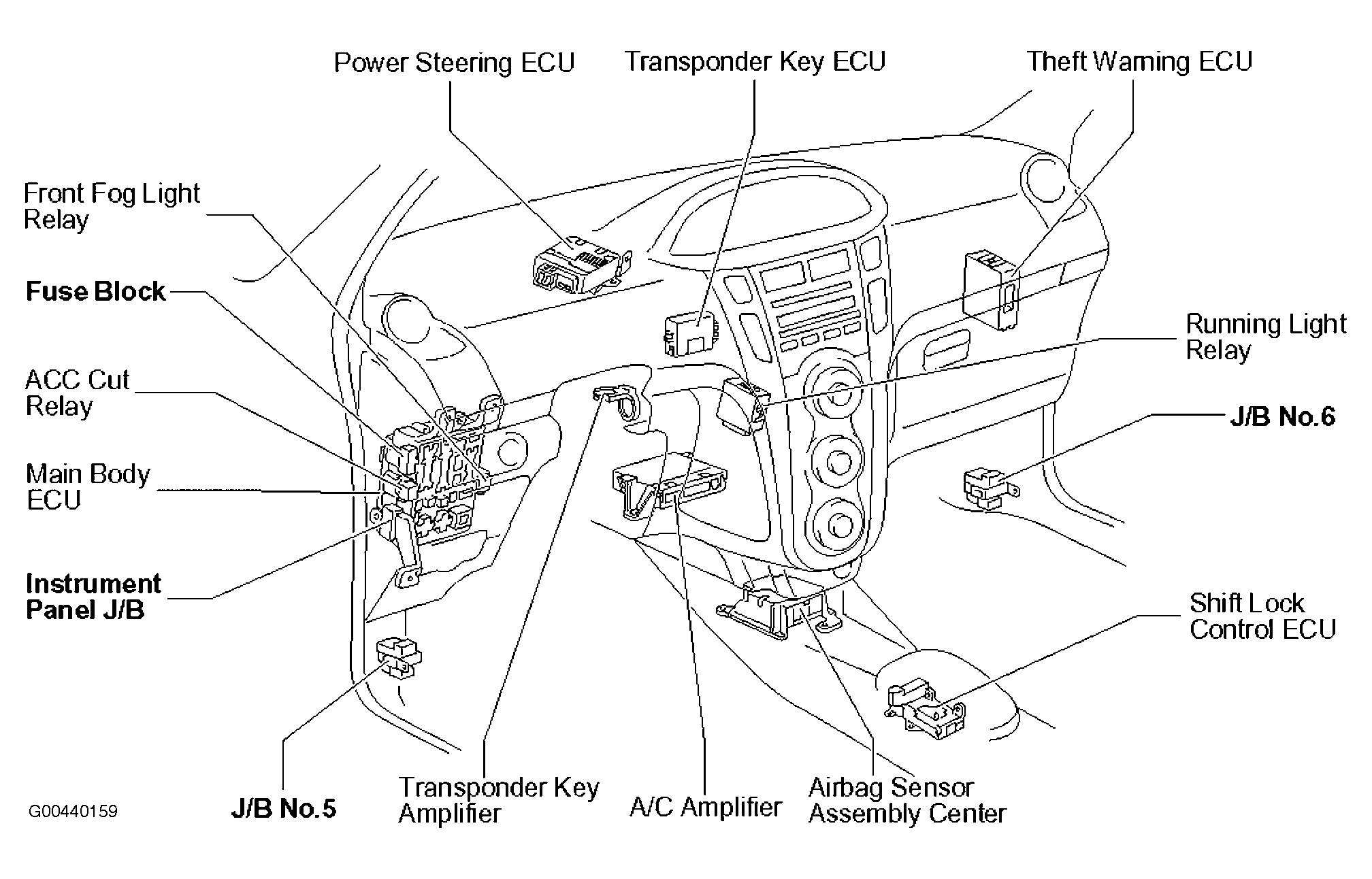 toyota vitz wiring diagram
