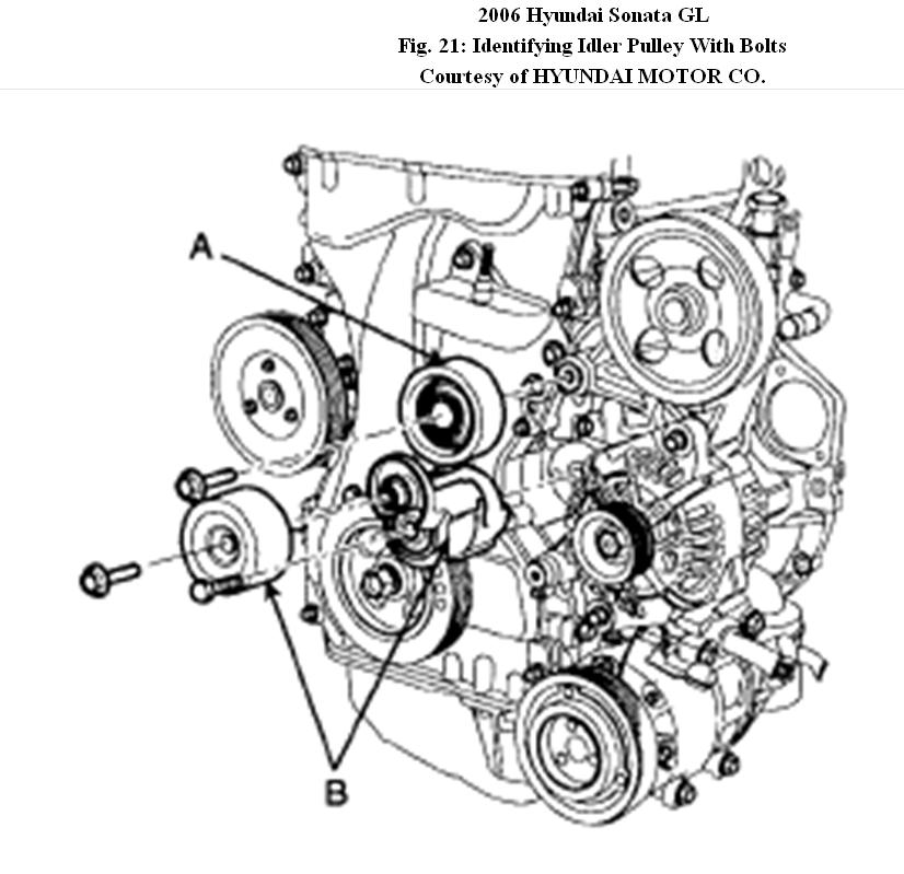 2010 hyundai sonata engine diagram