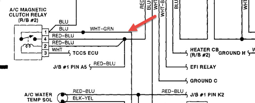 boat wiring diagram furthermore car air conditioning system diagram
