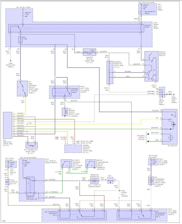 Toyota Ac Diagram - 8euoonaedurbanecologistinfo \u2022