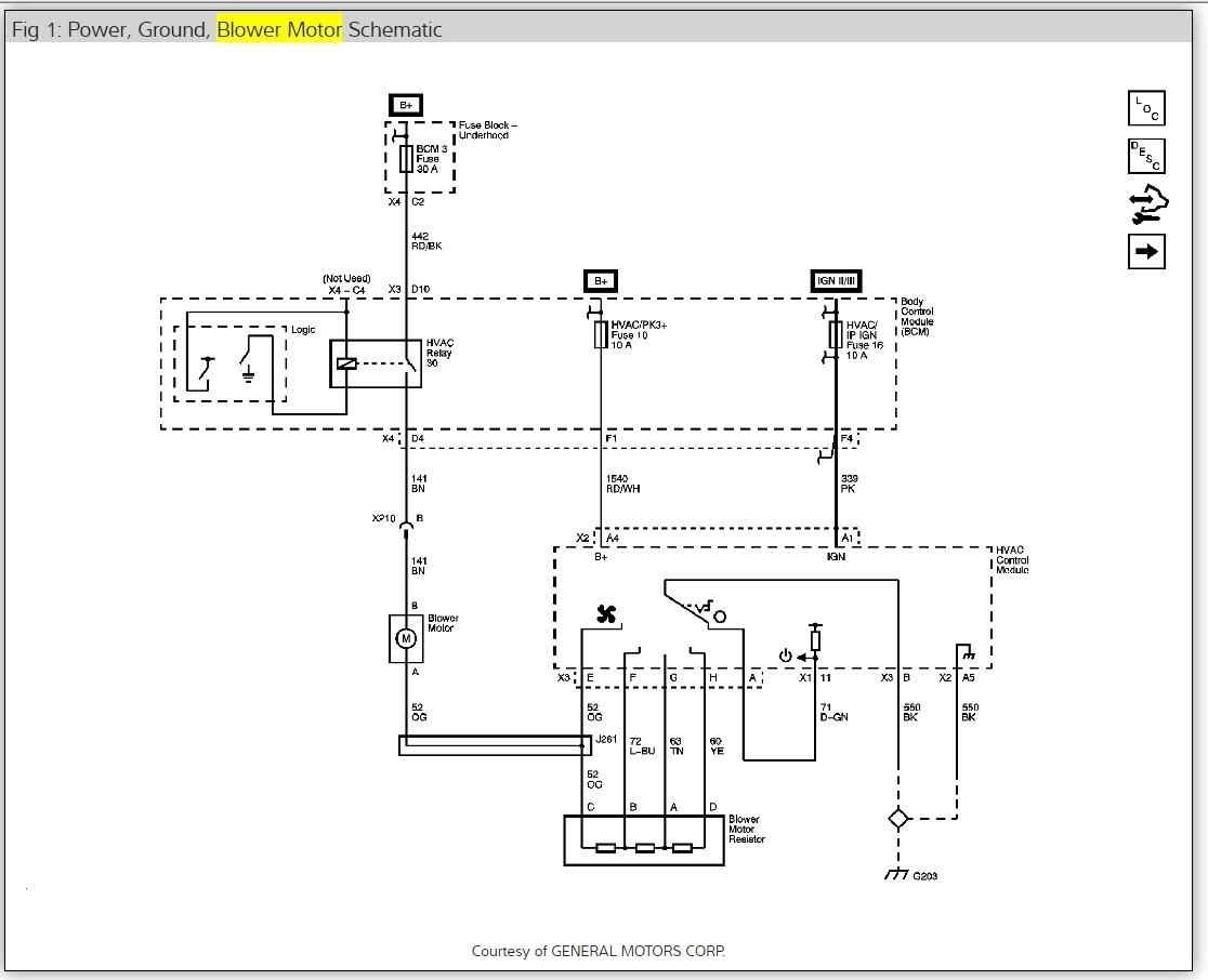 2008 chevrolet hhr wiring diagram