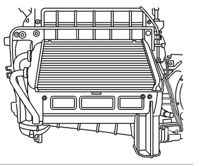 2004 Impala Hvac Schematic Wiring Diagram