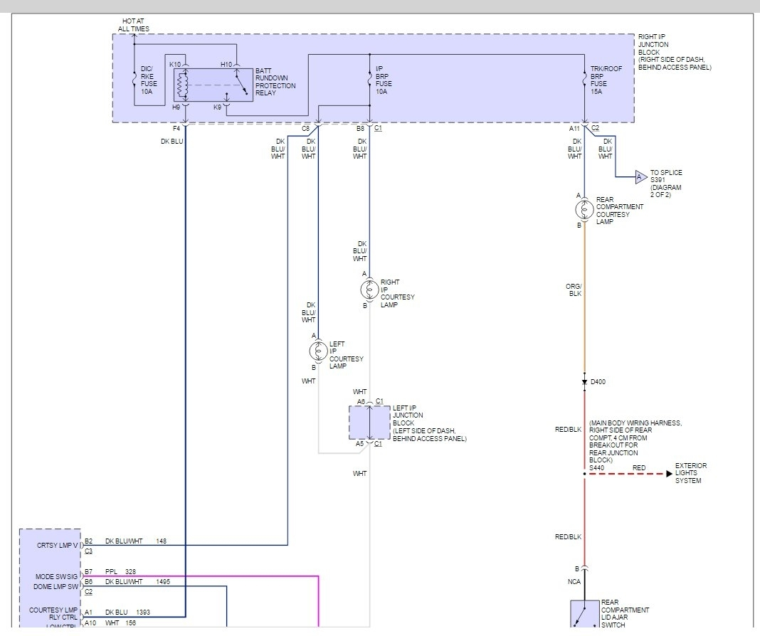 2001 Chevy Tahoe Interior Light Wiring Diagram Auto Electrical Dc215 Serial Cable Diagramgif Lighting For 2005 Impala
