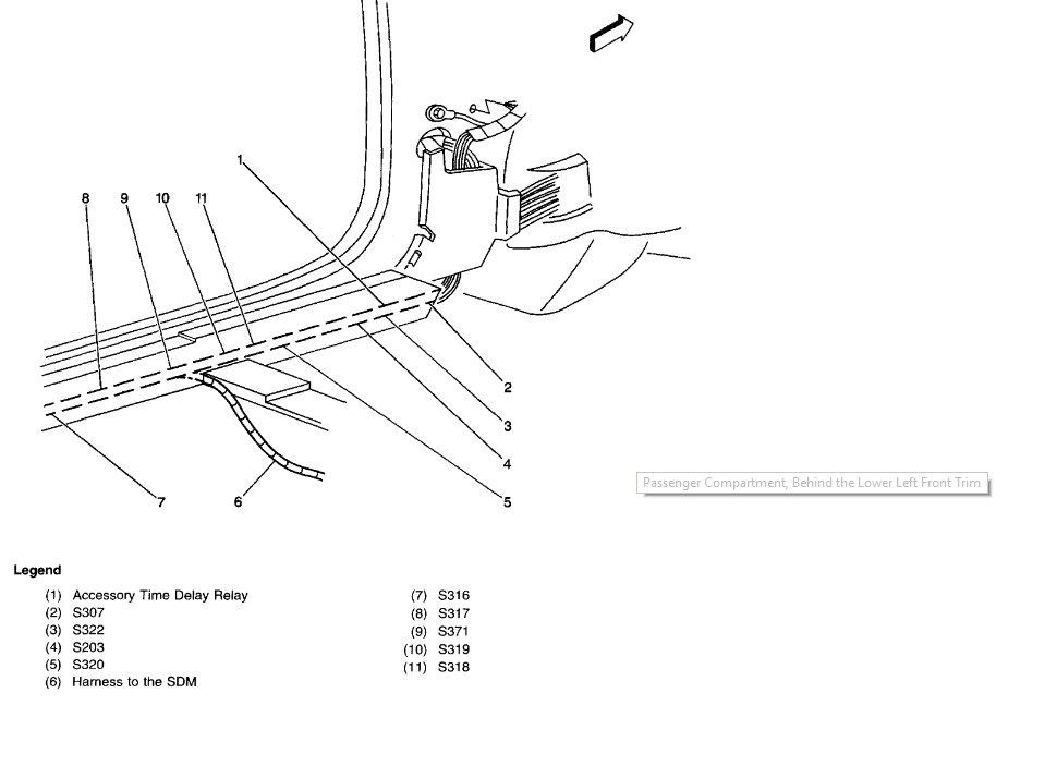 1999 eldorado windshield wipers wiring diagram