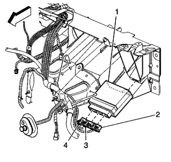 parker pto wiring diagram