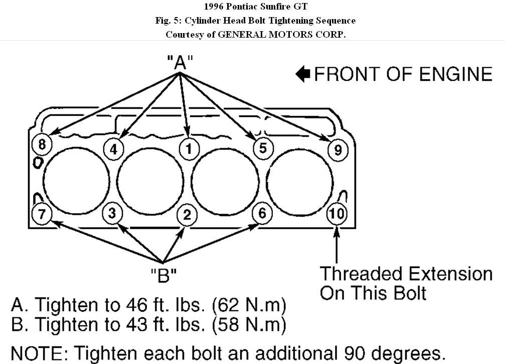 Pontiac 3 4 Engine Head Diagram Wiring Diagram Manual