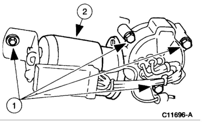 wire schematic 95 dodge dakota