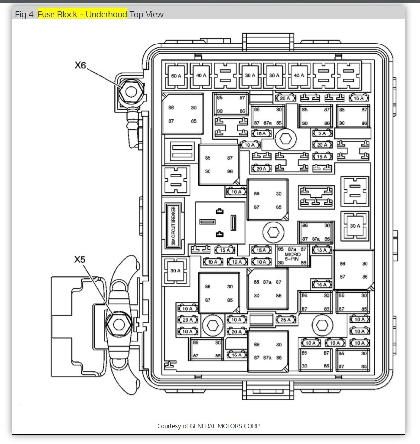 2009 chevrolet spark wiring diagram
