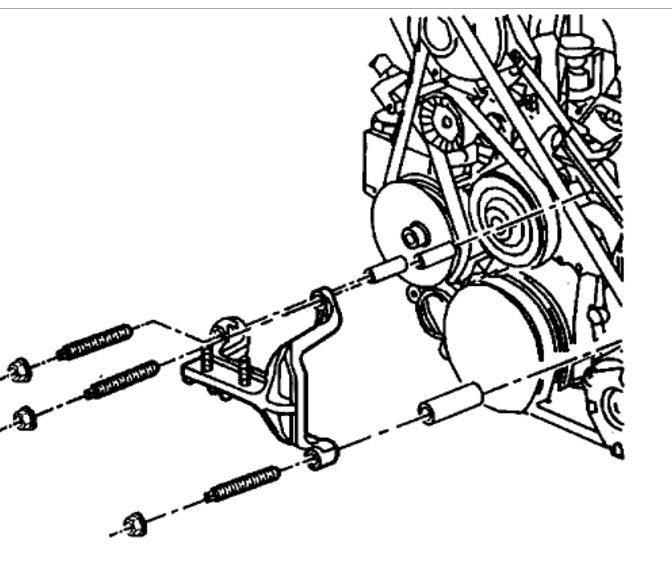 1996 Buick Park Avenue Engine Diagram Wiring Diagram
