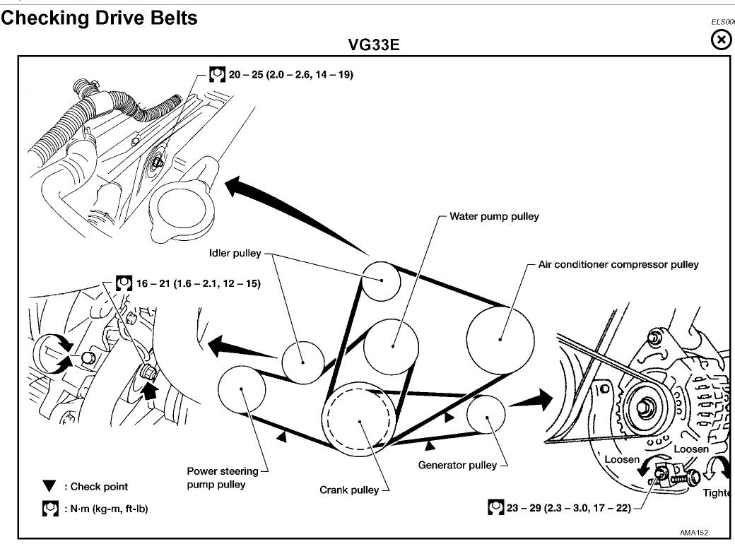 holden rodeo 3.5 v6 engine diagram