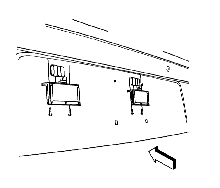2004 gmc envoy electrical diagram