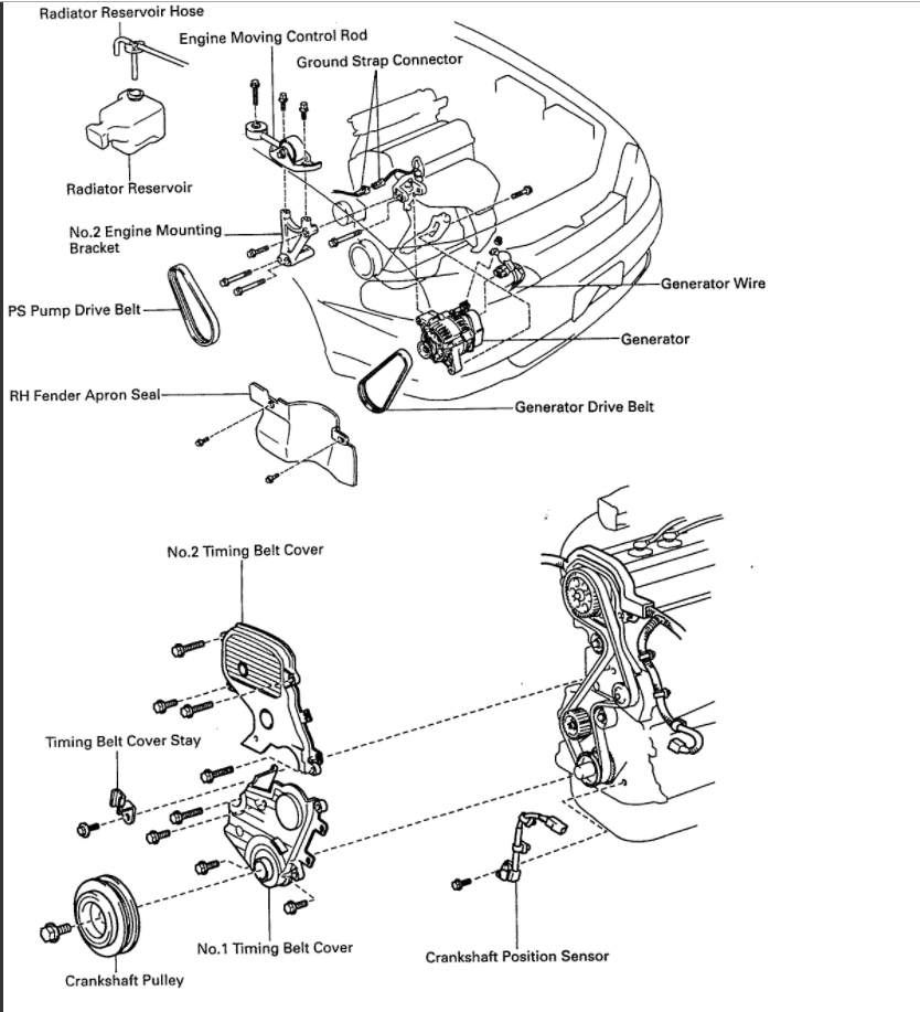 engine wiring harness 7.3 powerstroke