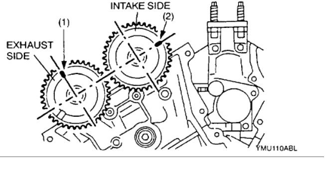 2003 Mazda Mpv Engine - Best Place to Find Wiring and Datasheet