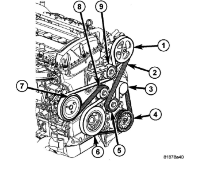 2007 jeep patriot engine diagram