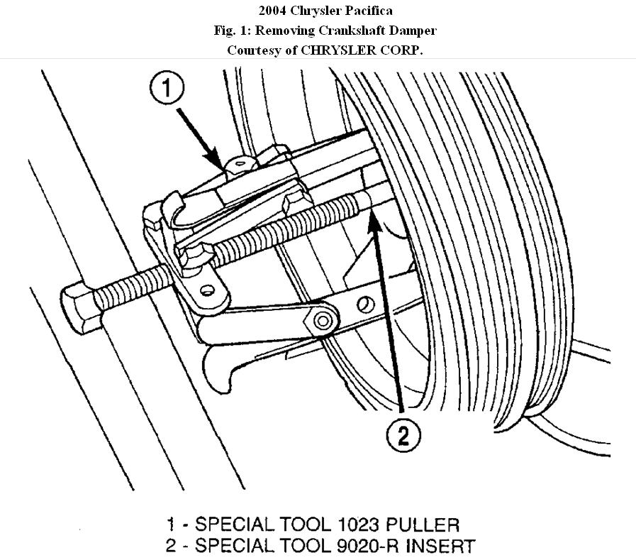 2007 chrysler pacifica fuel filter location