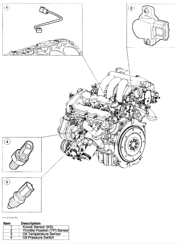 jaguar x type fuel filter location