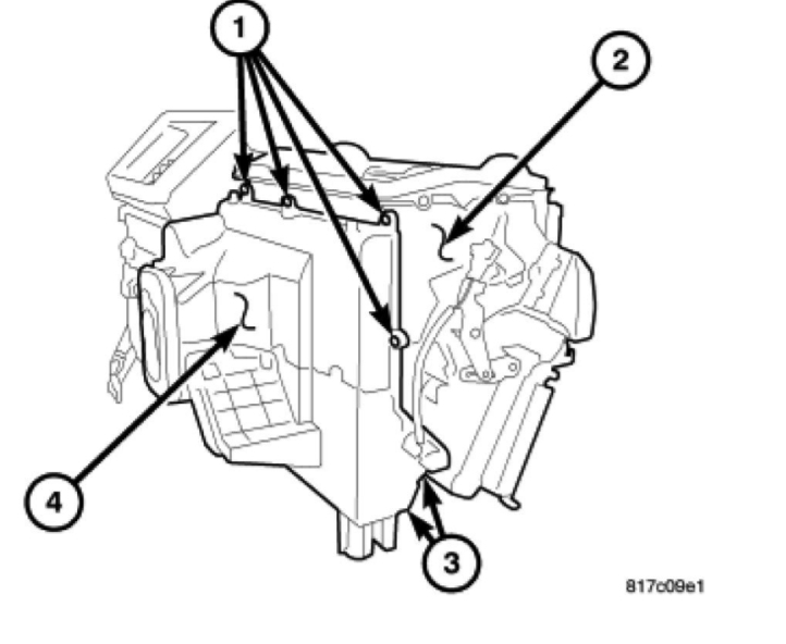 dodge 2 0 dohc engine diagram