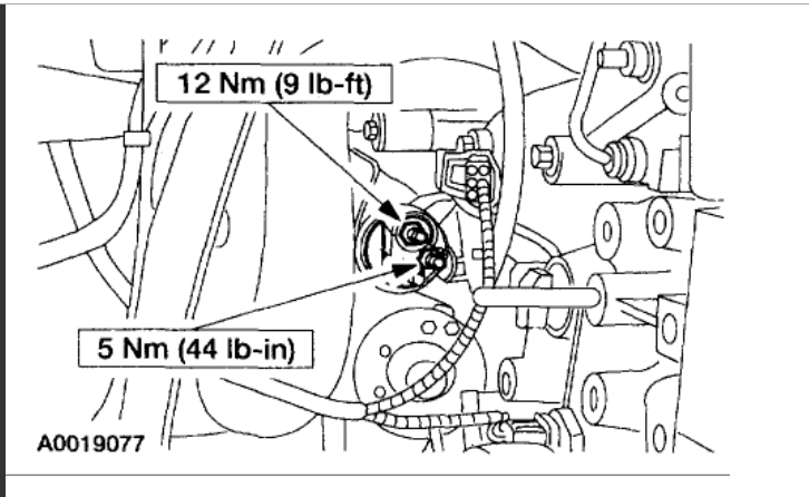 Starter Replacement Instructions How Do I Replace Starter Motor