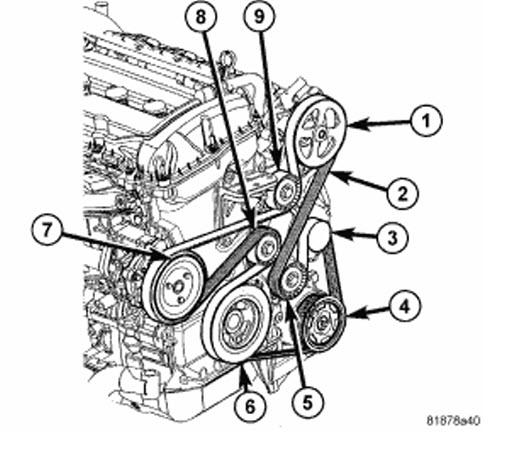 jeep patriot 2 4 engine diagram