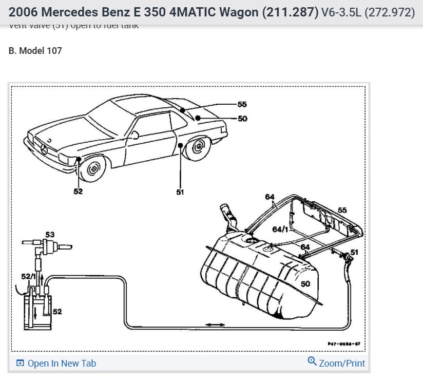 Mercedes Benz Fuel System Diagrams circuit diagram template