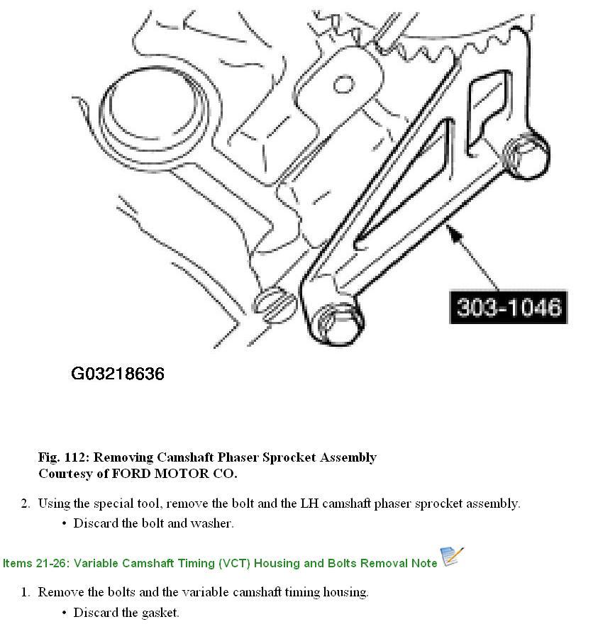ls engine cam phaser wiring