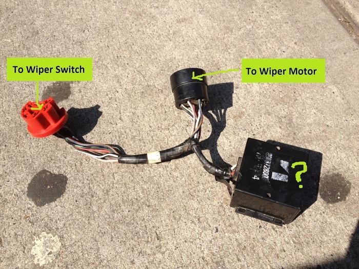 Jeep Cj Wiper Switch Wiring - Wwwcaseistore \u2022