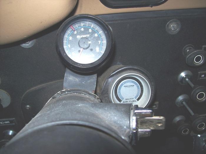 Gas Gauge Is Showing Empty When Full