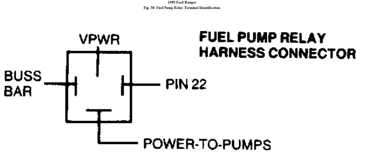wiring a fuel pump prime switch