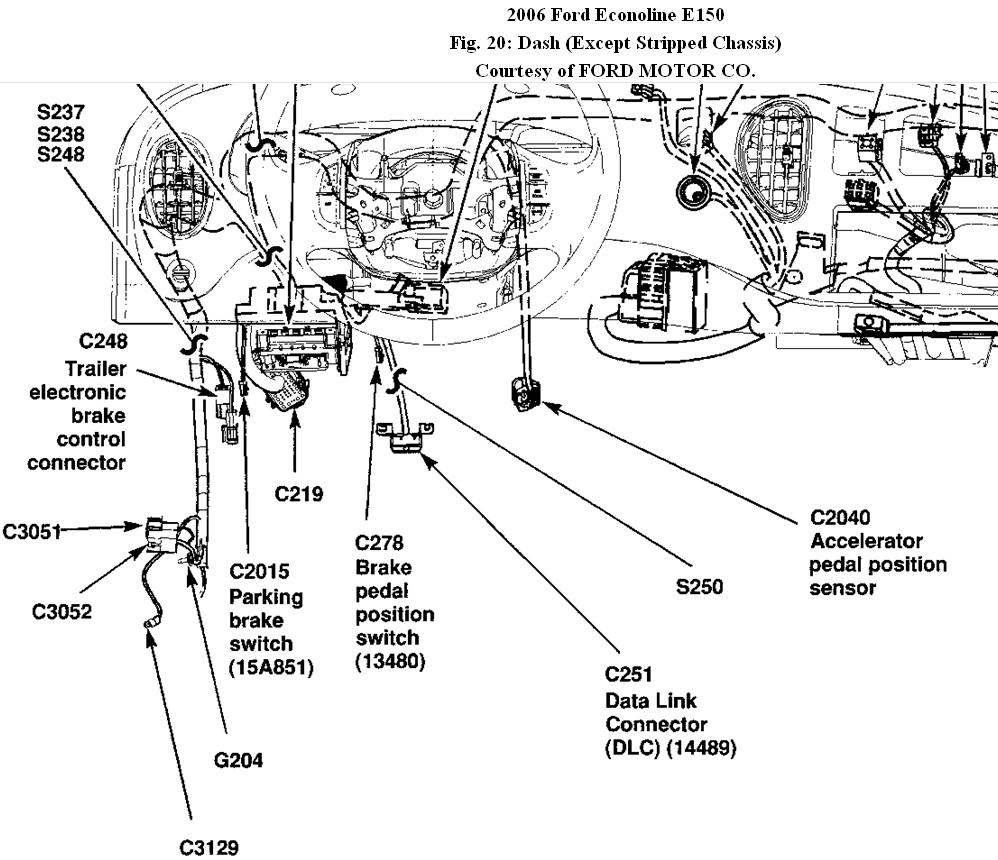 1997 mazda mpv wiring diagram original