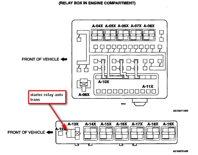 2000 Mitsubishi Diamante Fuse Box Diagram Download Wiring Diagram