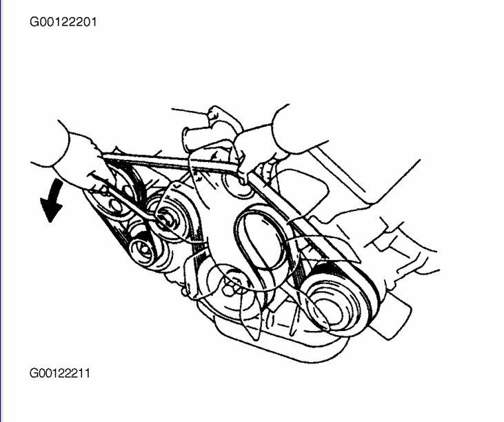 toyota tacoma engine diagram