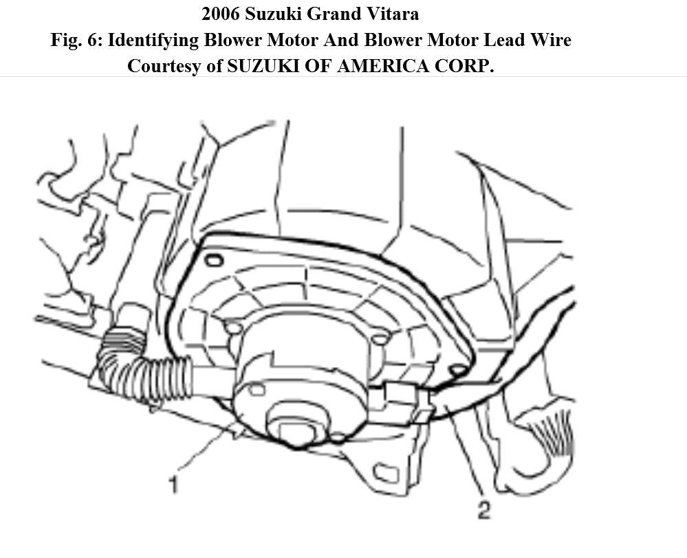 05 suzuki forenza wiring diagram blower