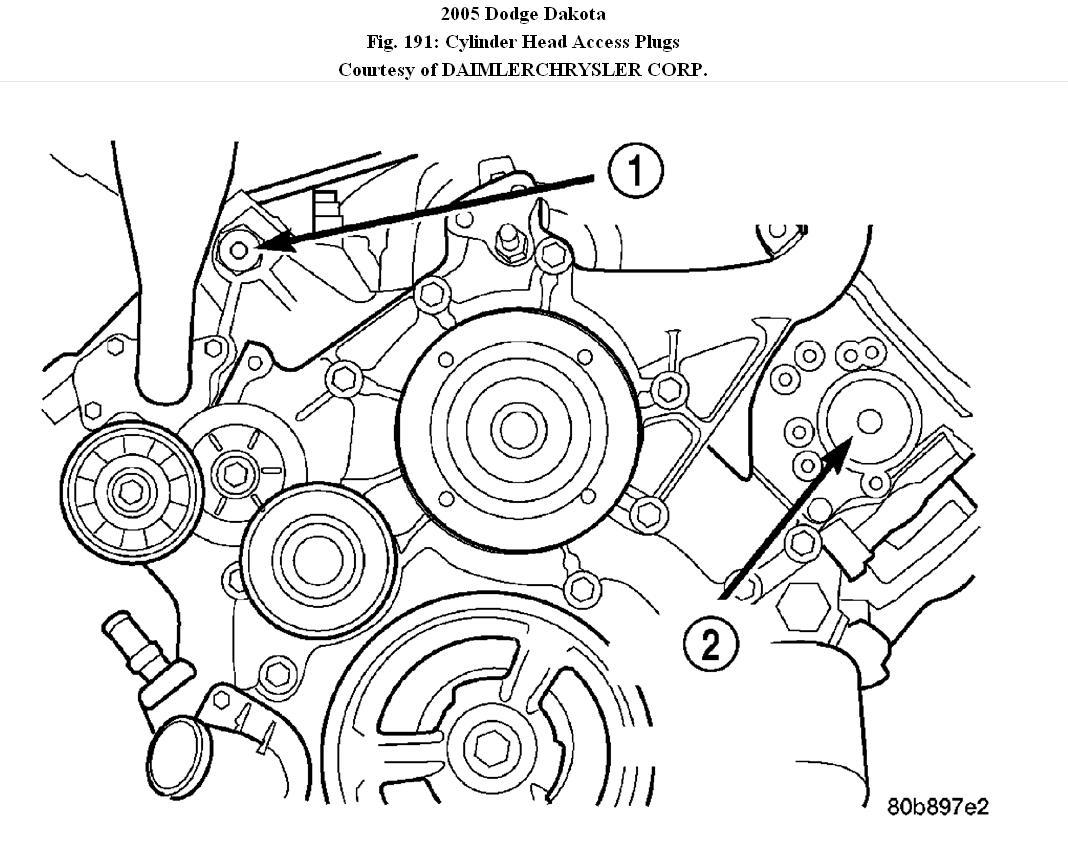 slt dodge magnum engine diagram 1994