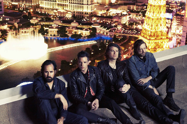 Runaways, lo nuevo de The Killers