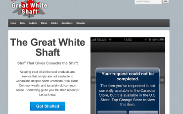 GreatWhiteShaft