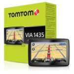 TomTom VIA 1435
